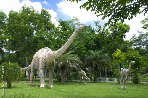Photo  Dinosaur Museum