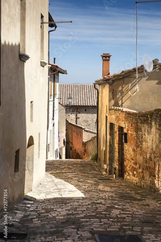 Fototapety, obrazy: Tuscany