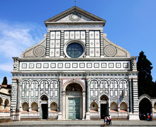 Santa Maria Novella In Florenc...