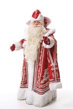 Santa Chlaus