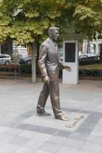 Budapest - Reagan