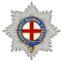 Coldstream Guards Emblem