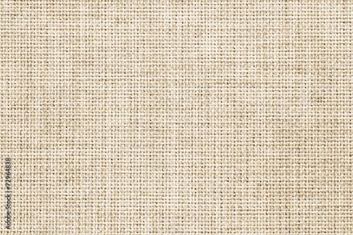 obraz PCV Naturalne płótno tekstury tkaniny jako tło.