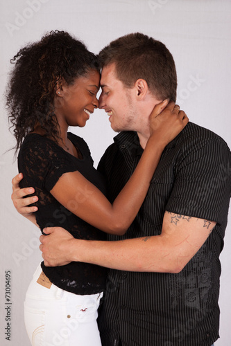 Interracial dating i Schweiz