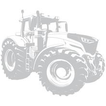 Traktor Agrar Lohnunternehmen Logo