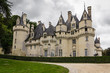 Castle of Ussè - France