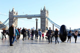 Fototapeta London - Tower Bridge