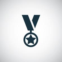 War Medal Icon
