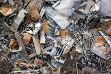 Ferrous Scrap And Mechanisms O...