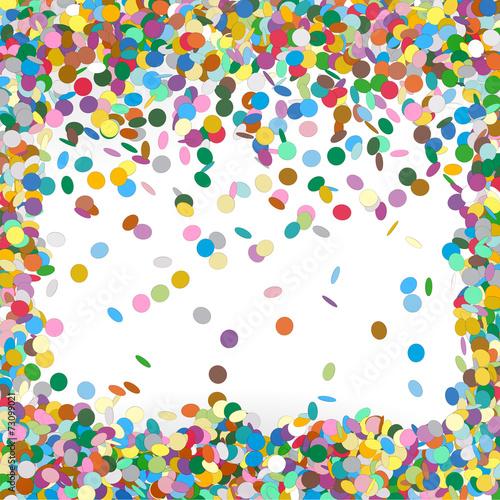 Konfetti, Hintergrund, Geburtstag, Karte, Vorlage, Confetti, BG ...