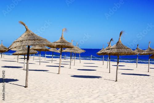 Staande foto Tunesië Tunesien