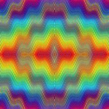 Psychodelic Pattern