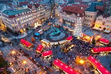 PRAGUE,CZECH REPUBLIC-JAN 05, ...