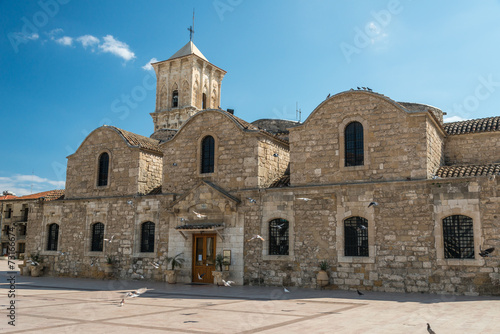 Photo Cyprus - The Church of Saint Lazarus in Larnaca