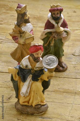 Cuadros en Lienzo Dollar incense y myrrh