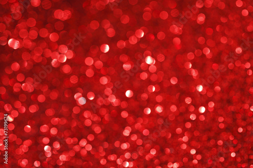 Fotografie, Obraz  Textured glitter background
