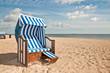 Strandkorb 7