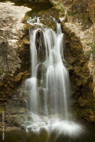 Fotomural Ramsey Falls