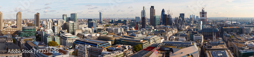 City of London panorama - 73236296