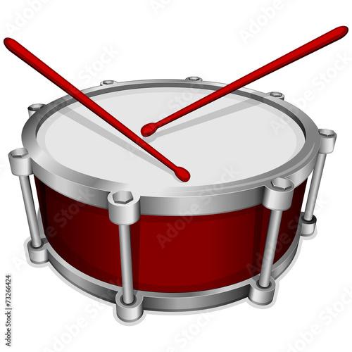 Fotografía  Small red drum