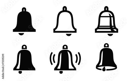 Fotografía Bell Icon