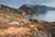Ponta de Sao Lourenco, the easternmost part of Madeira Island