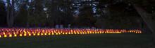 Gettysburg Luminary