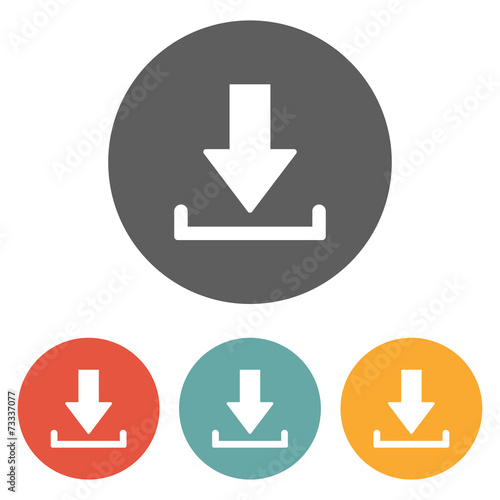Cuadros en Lienzo download icon
