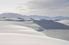 White Sands National Monument,...