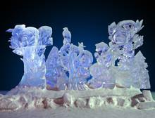 Frozen Fairytale.