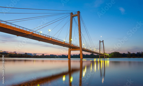 Fototapeta Мост obraz