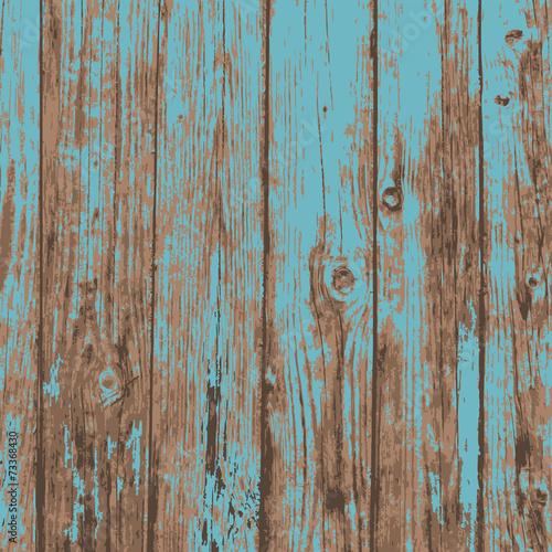 stary-niebieski-realistyczne-deski-drewno