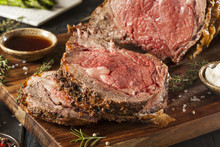 Homemade Grass Fed Prime Rib R...