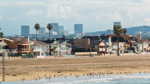 Fotomural Newport Beach California 3