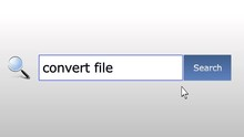 Convert File - Graphics Browse...