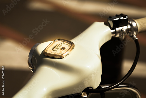 Papiers peints Scooter scooter