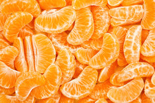 Tangerine Slices