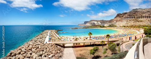 Canvas Prints Canary Islands Gran Canaria