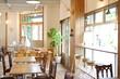 canvas print picture - カフェ・レストラン