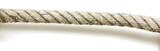 corde de marine en fibres végétales naturelles