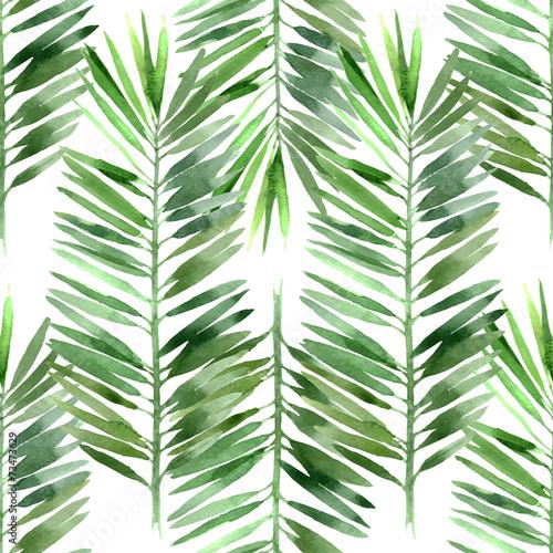 akwarela-palmy-bezszwowe-lisc