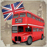 Londyński Bus