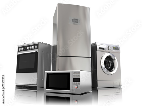 Appliance Posters & Wall Art Prints | Buy Online at EuroPosters