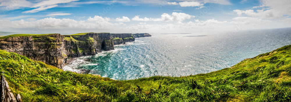 Fototapety, obrazy: ireland