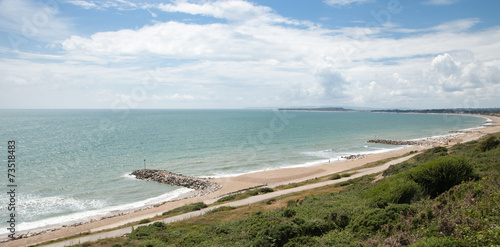 Fotografie, Obraz  La côte anglaise