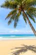 Tropical beach in Phuket, Thailand