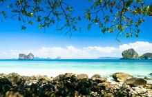 Cove View Romantic Island