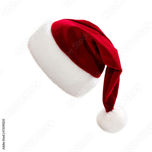 Fotografia  Weihnachtsmütze