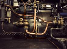 Vintage Machinery