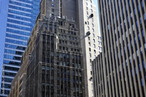 IMMEUBLE NEWYORK 29